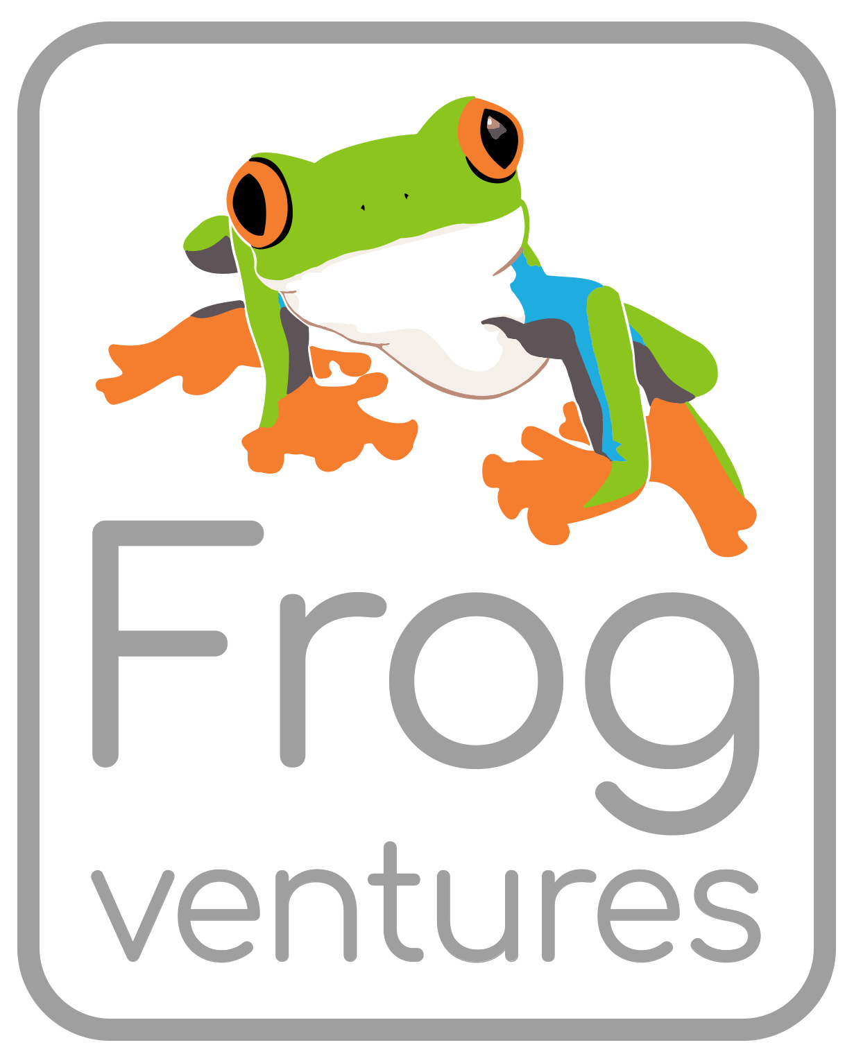 Frog Ventures, LLC Logo